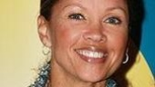Photo Op - Vanessa Williams at The Little Mermaid - Vanessa Williams