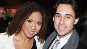 Rent movie star Tracie Thoms and Ryan Duncan of Altar Boyz fame.