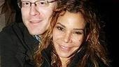 Next to Normal Opening - Anthony Rapp - Daphne Rubin-Vega