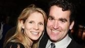 Next to Normal Opening - Kelli O'Hara - Brian d'Arcy James