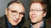 Next to Normal Opening - Allan Larson - Anthony Rapp
