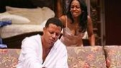 Terrence Howard & Anika Noni Rose inCat on a Hot Tin Roof