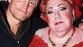Woody Harrelson at Hairspray - Woody Harrelson - George Wendt