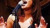 Lea Michele at Feinsteins - Lea Michele (performing 3)