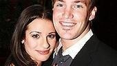 Lea Michele at Feinstein's - Lea Michele - Landon Beard