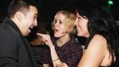 Broadway In the Heights Opening - Lin-Manuel Miranda - Sara Ramirez - Sarah Paulson