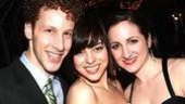 South Pacific opening - Noah Weisberg - Krysta Rodriguez - Margot De La Barre