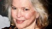 The luminous Ellen Burstyn.