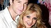 Laura Bell Bundy at Sardi's - Orfeh - Andy Karl