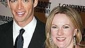 Harry Connick Jr. and Kathleen Marshall