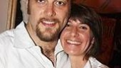 Alexander Gemignani, who won for Assassins in 2004, pairs up with girlfriend Erin Ortman...