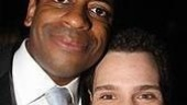 2008 Tony Awards After Parties - In the Heights - Daniel Breaker - Robin De Jesus