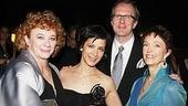 2008 Tony Awards After Parties - August: Osage County - Tracy Letts - Rondi Reed - Anna Shapiro - Deanna Dunagan