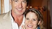 Brosnan at South Pacific - Kelli O&#39;Hara - Pierce Brosnan