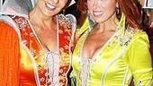 Mamma Mia Surpasses Hello Dolly - Judy McLane - Carolee Carmello