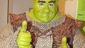 Shrek Opens in Seattle - Brian d'Arcy James (Shrek)