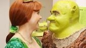 Shrek Opens in Seattle - Brian d'Arcy James - Sutton Foster