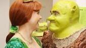 Shrek Opens in Seattle - Brian d'Arcy James - Sutton Foster