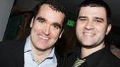 Shrek Opens in Seattle - Brian d'Arcy James - Ben Crawford