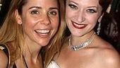 The Kerry(s): Xanadu's Kerry Butler and White Christmas's Kerry O'Malley.