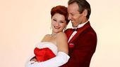 White Christmas Photo Shoot - Kerry O&#39;Malley - Stephen Bogardus