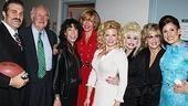 9 to 5 LA Opening - Marc Kudisch - Dabney Coleman - Lily Tomlin - Alison Janney - Megan Hilty - Dolly Parton - Jane Fonda - Stephanie J. Block