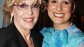 9 to 5 LA Opening - Jane Fonda - Stephanie J. Block