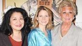 Mitzi Gaynor Visits South Pacific - Loretta Ables Sayre - Kelli O'Hara - Mitzi Gaynor