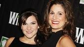 Wicked 5th Anniversary Benefit Concert  Shoshana Bean  Stephanie J. Block