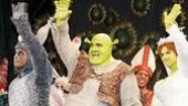 Shrek the Musical Opening Night – Brian d'Arcy James – Sutton Foster – Daniel Breaker