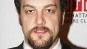 Alexander Gemignani, who has put his own stamp on several Sondheim shows as well as Les Miz, gets ready to own the Rainbow Room.