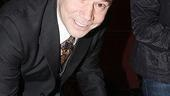 Danny Burstein Honored at Sardi's – Danny Burstein
