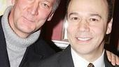 Danny Burstein Honored at Sardis  Danny Burstein - David Pittsinger
