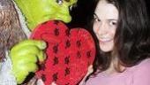 Vanessa Williams at Shrek – Sutton Foster – Brian d'Arcy James