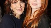 Exit the King Meet and Greet  Andrea Martin  Lauren Ambrose