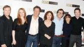 Exit the King Meet and Greet  Geoffrey Rush  Susan Sarandon  Andrea Martin  Lauren Ambrose  Neil Armfield  Brian Hutchison  William Sadler