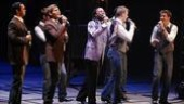 Defying Inequality  Billy Porter  Broadway Boys