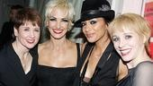 Chicago Meets a Pussycat Doll  Nicole Scherzinger  Amra-Faye Wright  Charlotte dAmboise  Leslie Stifelman