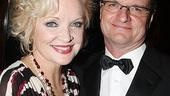 Blithe Spirit Opening Night – Christine Ebersole – Michael Cumpsty