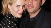 West Side Story opening  Sarah Paulson  Bobby Cannavale