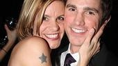 West Side Story opening – Matt Cavenaugh – Jenn Colella