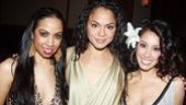 West Side Story opening  Mileyka Mateo - Karen Olivo  Kat Nejat