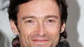 God of Carnage Opening Night – Hugh Jackman