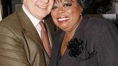 Chicago Seventh Longest Show on Broadway – Walter Bobbie – Carol Woods