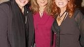 Mamma Mia! portrait at Tonys Di Napoli  Carolee Carmello  Gina Ferrall  Judy McLane