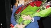 Irena's Vow Opening Night – Tovah Feldshuh