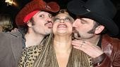 Rock of Ages Opening – Mitchell Jarvis – Michelle Mais – Adam Dannheisser