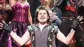 Mitchell Jarvis in Rock of Ages