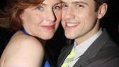 Next to Normal Opening Night – Alice Ripley – Aaron Tveit