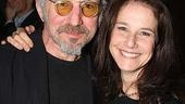 Famous Spouses, Part 2: Arliss Howard gets a squeeze from his wife, film queen Debra Winger.